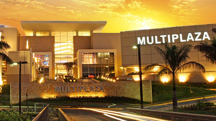 Multiplaza escazu