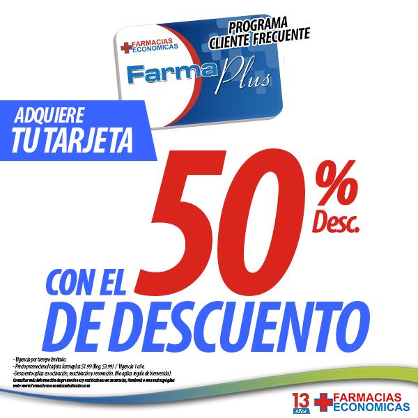 Farmaplus 50  fb   enero