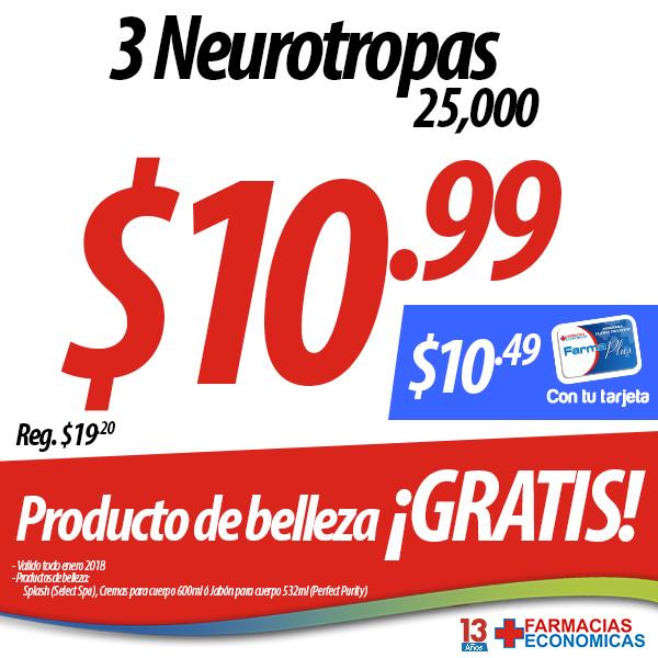 Neurotropas fb   enero
