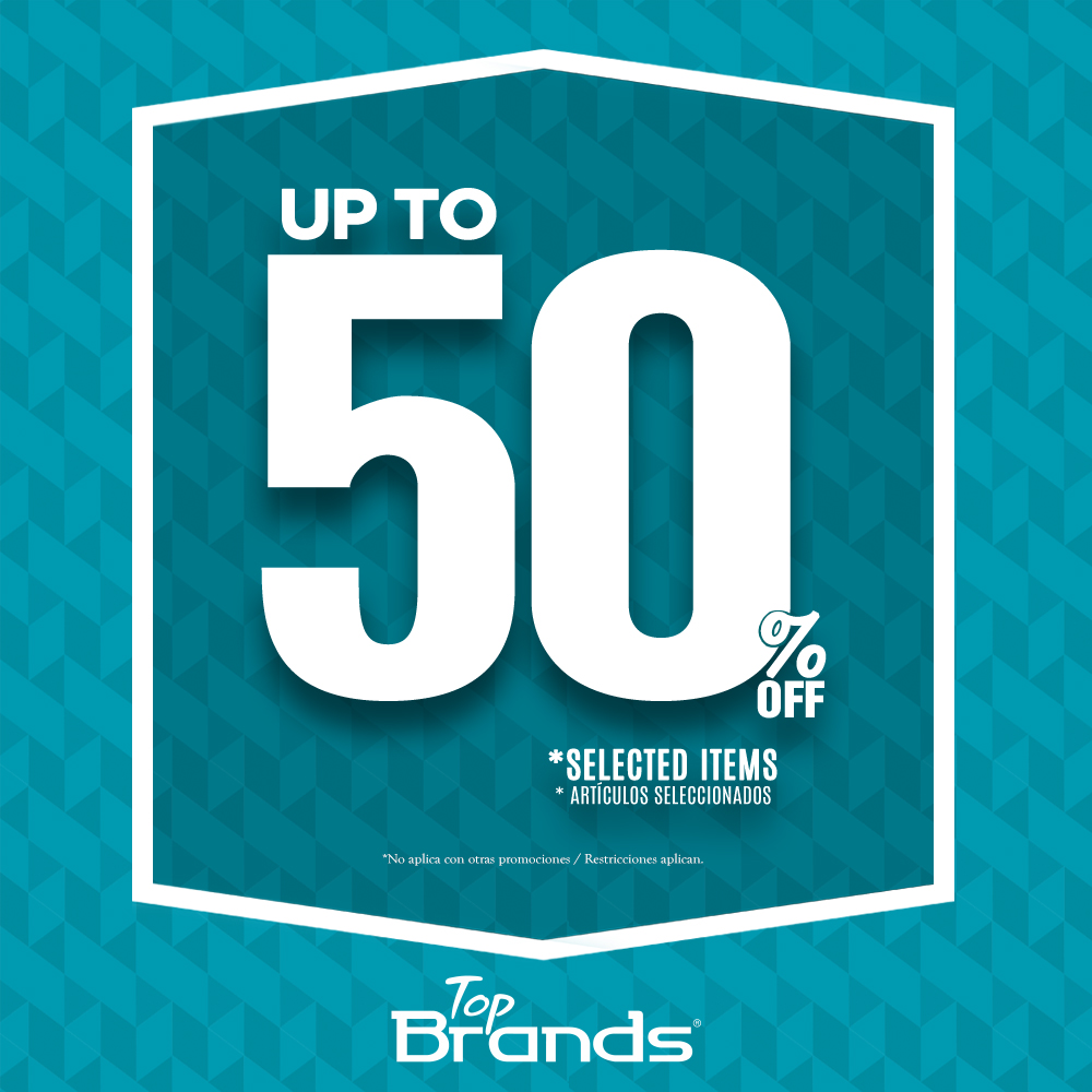 Top brands   up to 50 post editable