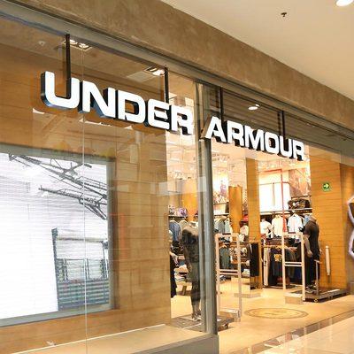los recién llegados estilo limitado entrega gratis Panamá | Under Armour